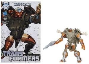Generations Rattrap and Tankor (2)