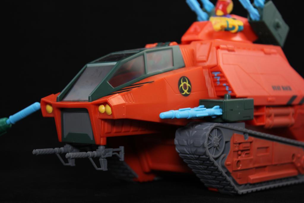Joe Con Cobra Septic Tank MKII Gallery!
