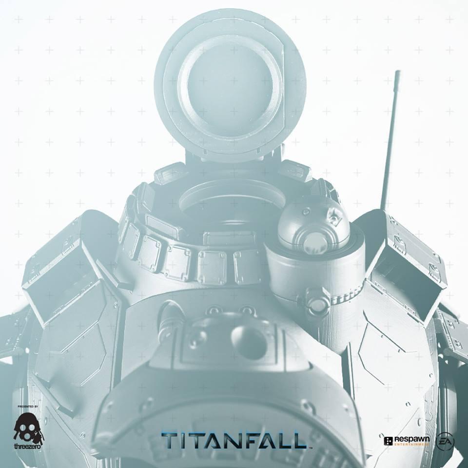 20″ Titanfall Atlas prototype- Mew Images!!