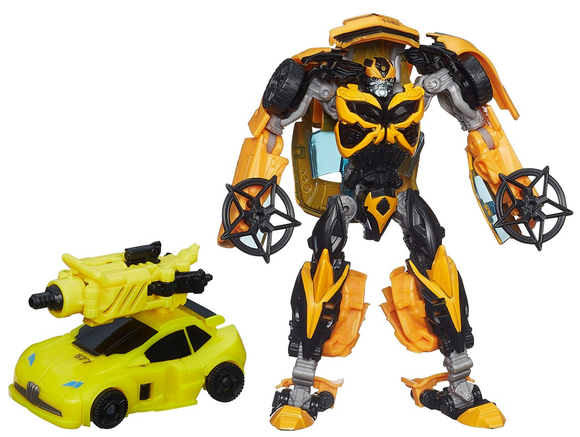 High Ress Images of the Toys R Us Exclusive Transformers!