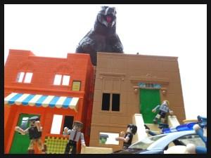 Giant Godzilla 17