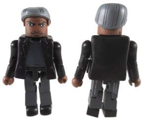 WD Tyreese Michonne 02 Tyreese