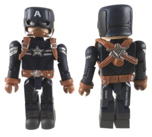 Cap 02 Stealth Captain