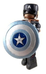 Cap 05 Stealth Captain Shield