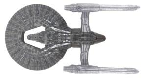 Hot Wheels USS Vengeance 02