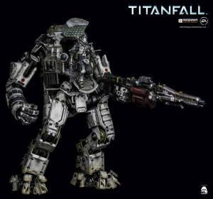 Titan Fall (3)
