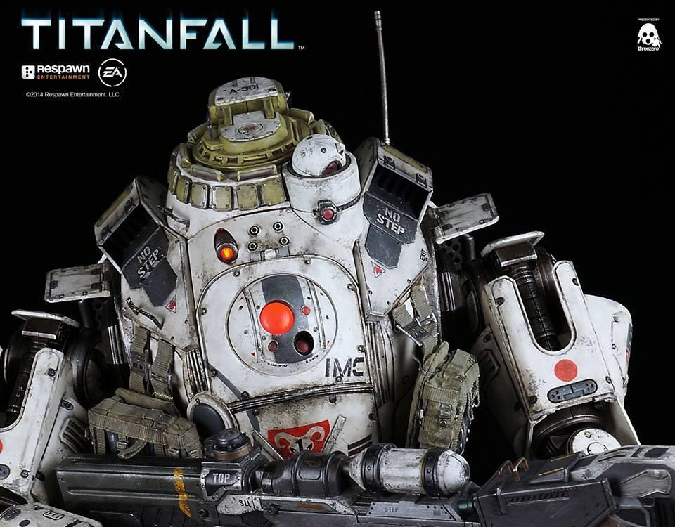 Titanfall Atlas full reveal & pre-order info