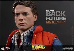 16th scale Marty McFly (13)