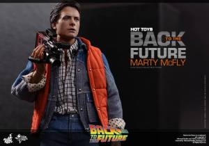 16th scale Marty McFly (9)