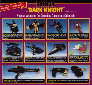 Batman DKC Product Cardback 01