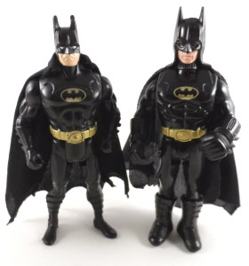 Batman Figure Bruce Wayne 02