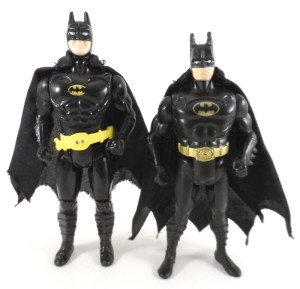 Batman Figure Crime Attack 01