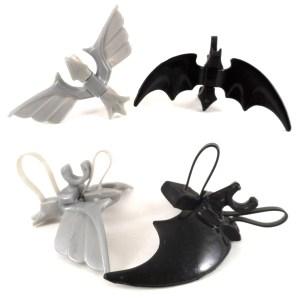 Batman Figure Shadow Wing 04