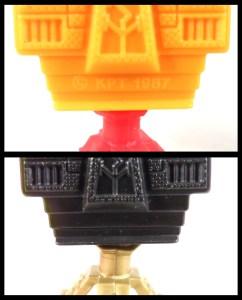 Batman Figure Wall Scaler 04