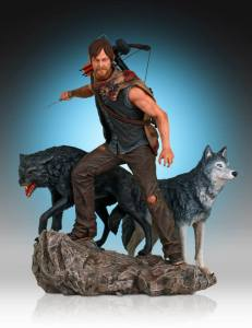 Gentle Giant Daryl and the Wolves  (8)