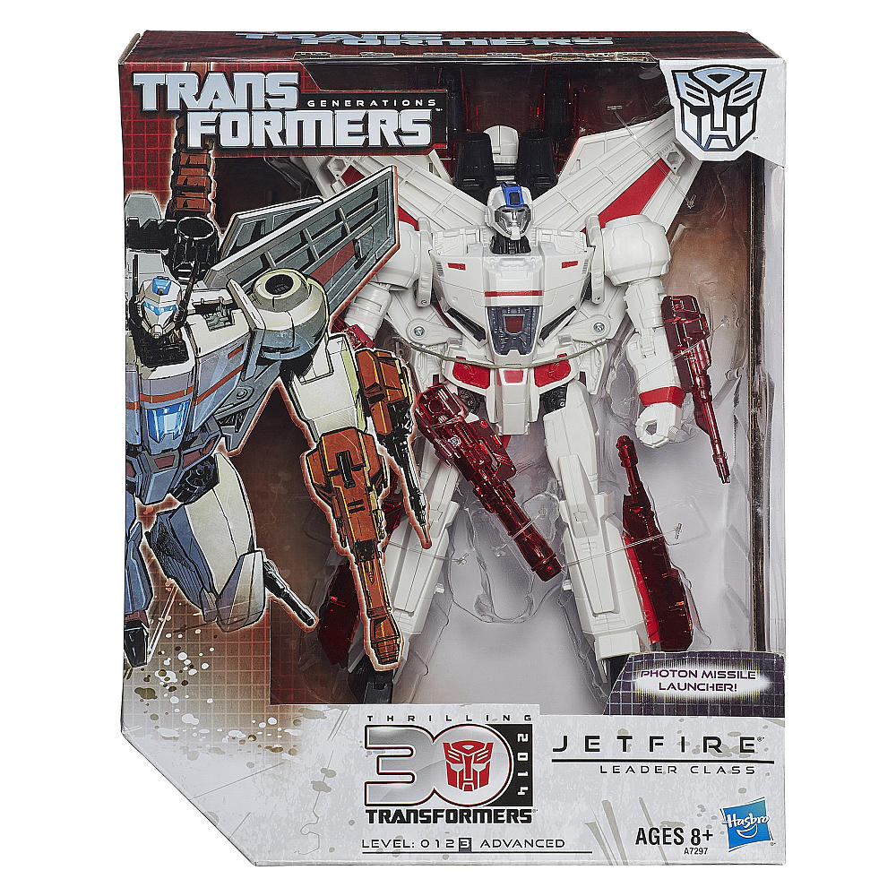 Look What Popped Up On Toys R Us.Com……Generations Jetfire!!