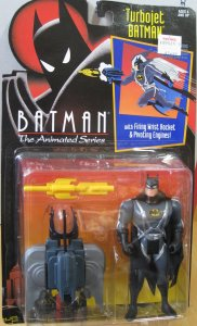 Batman-Bin-17-2-Batman-Animated-Series-Turbo-Jet-Batman