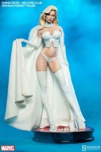 Emma Frost Premium Format Figure (6)