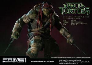 Prime-1-Studio-TMNT-Movie-Raphael-Statue-2