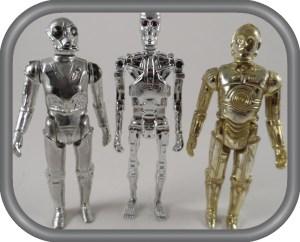 Reaction Terminator 06 Droid Compare