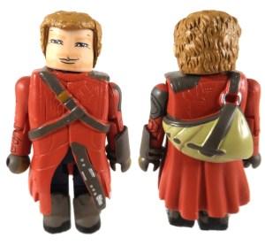 Star Lord Ronan Minimates 02