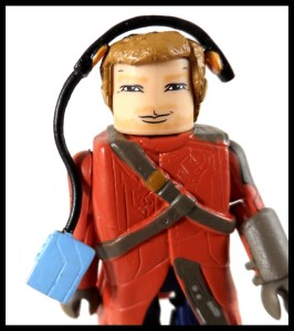Star Lord Ronan Minimates 09 Walkman