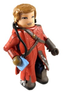 Star Lord Ronan Minimates 10 Walkman
