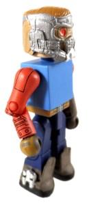 Star Lord Ronan Minimates 11