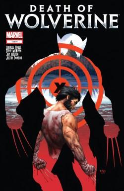Death-of-Wolverine