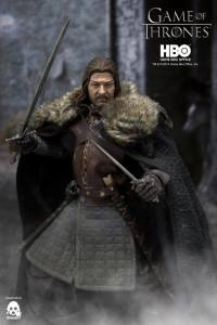 Game of Thrones Eddard Stark collectible (2)