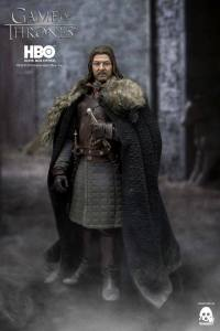 Game of Thrones Eddard Stark collectible (3)