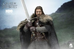 Game of Thrones Eddard Stark collectible (5)
