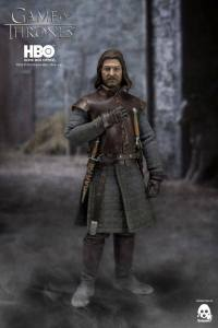 Game of Thrones Eddard Stark collectible (8)