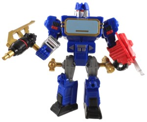 Transformers Mashers Soundwave 07