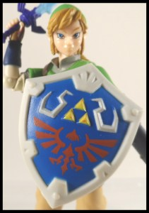World Nintendo Link 08 Shield