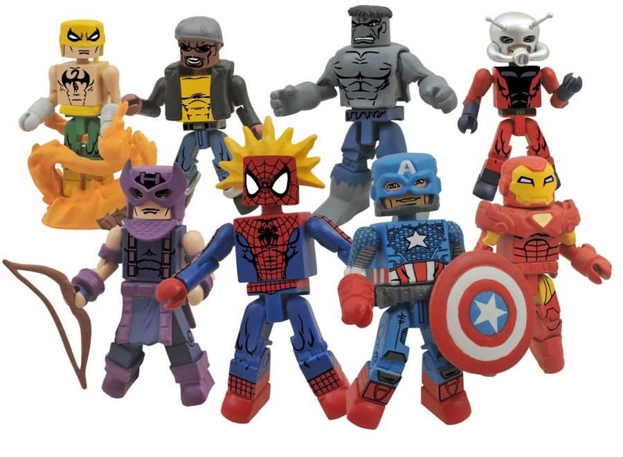 Diamond Select Toys On Sale 10-22-2014