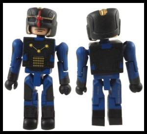 Gamora Nova Minimates 06 Centurion