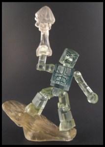 Iceman Sentinel Minimates 14