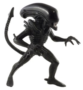 Kenner Aliens 01 Warrior Alien