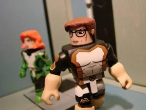 Marvel Minimates Series 59 All-New X-Men! (16)