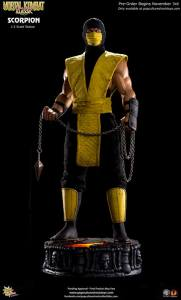Mortal Kombat 13 Scorpion (10)