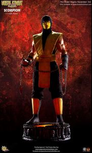 Mortal Kombat 13 Scorpion (16)