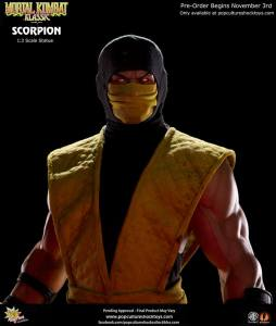 Mortal Kombat 13 Scorpion (18)