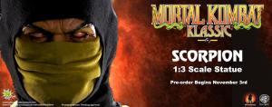 Mortal Kombat 13 Scorpion (21)