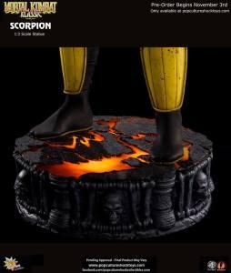 Mortal Kombat 13 Scorpion (25)