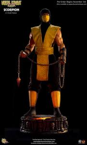 Mortal Kombat 13 Scorpion (9)