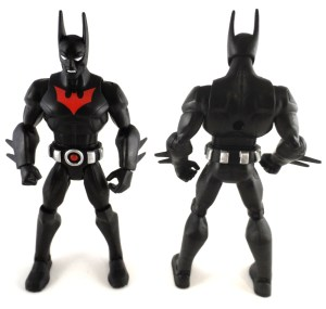 Total Heroes Batman Beyond 03