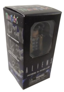 Aliens Minimates 02 Box