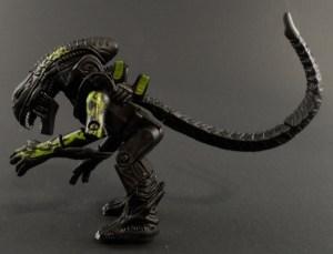 Aliens Minimates 17 Alien Tail