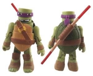 TMNT Minimate 14 Donatello